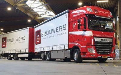 Vacature vrachtwagen chauffeur C/E