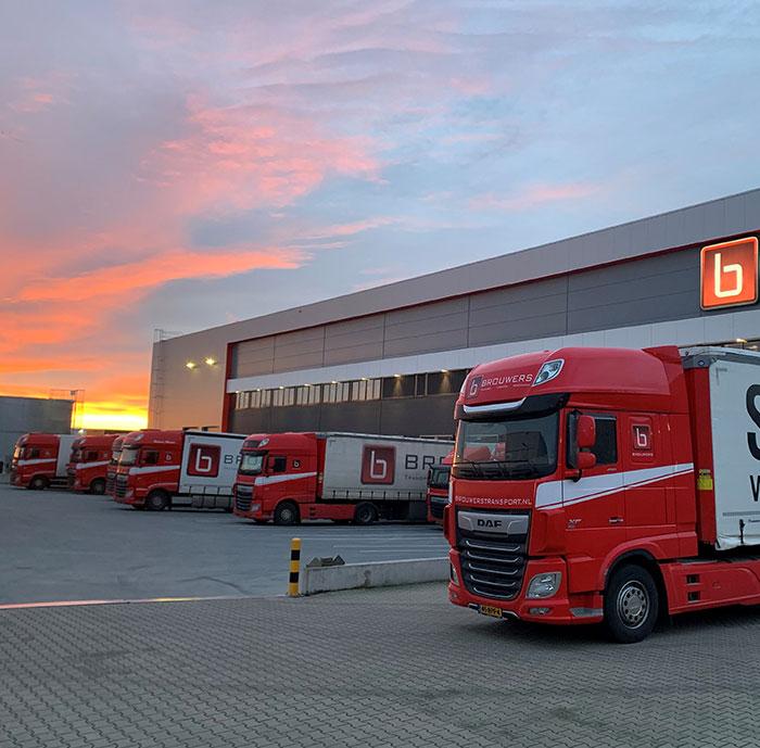 Transport Brouwers